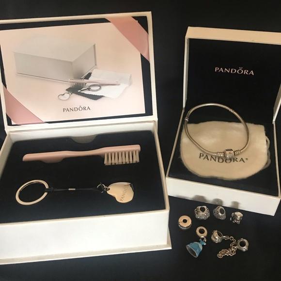 charm pandora kit